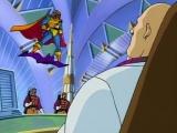 Человек паук 1994 1 сезон 11 серия