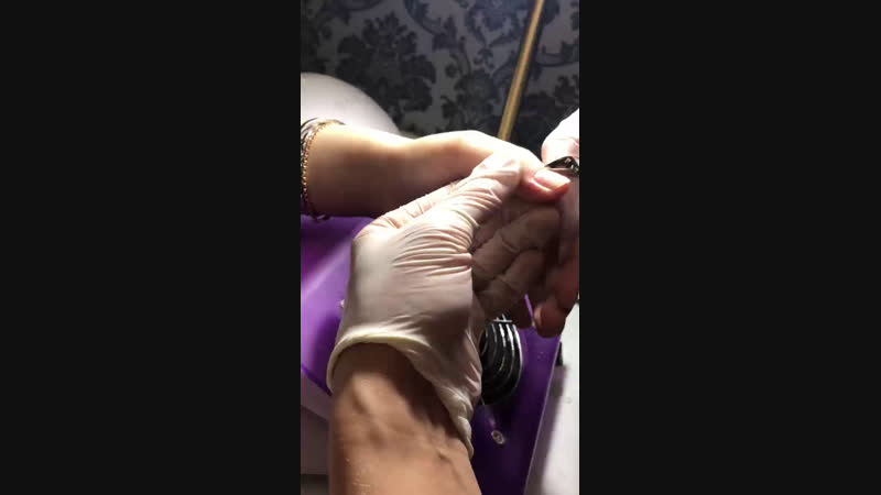 Live: Velary   Маникюр Педикюр Наращивание ресниц