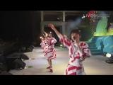 Shiritsu Ebisu Chuugaku - Nachu Melo Rendezvous