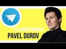 PAVEL DUROV WIE GROß IST DAS VERMÖGEN DES TELEGRAM APP GRÜNDERS