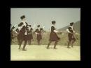 Выступление Чечено Ингушского ансамбля танца Вайнах