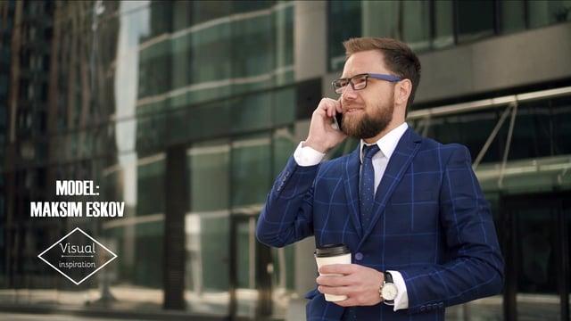 Business style videoset