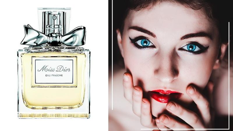 Christian Dior Miss Dior Eau Fraiche / Кристиан Диор Мисс Диор Еау Фреш - обзоры и отзывы о духах » Freewka.com - Смотреть онлайн в хорощем качестве