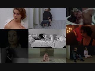 Эротические сцены из фильмов 9