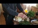 Как сохранить зелень свежей подольше - Советы Михалыча.