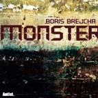 Boris Brejcha альбом Monster E.P.