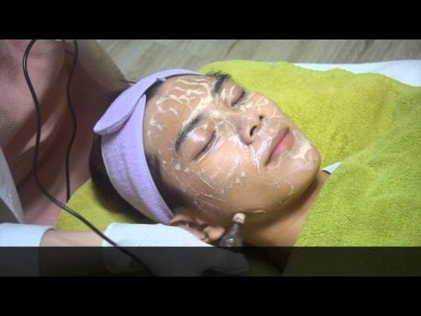 Процедура BB Ideal Skin - препарат MESOWHITE