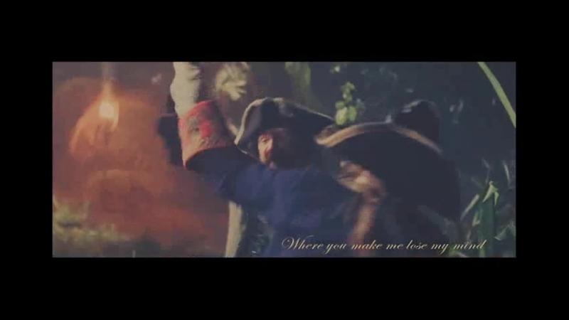 Реквизировано: видеоклип по пейрингу Капитан Гектор Барбосса/Капитан Джек Воробей: 【巴博萨26480;克】Do the same things in another lifetime/在加勒比死不算什么之总有办法回来_.