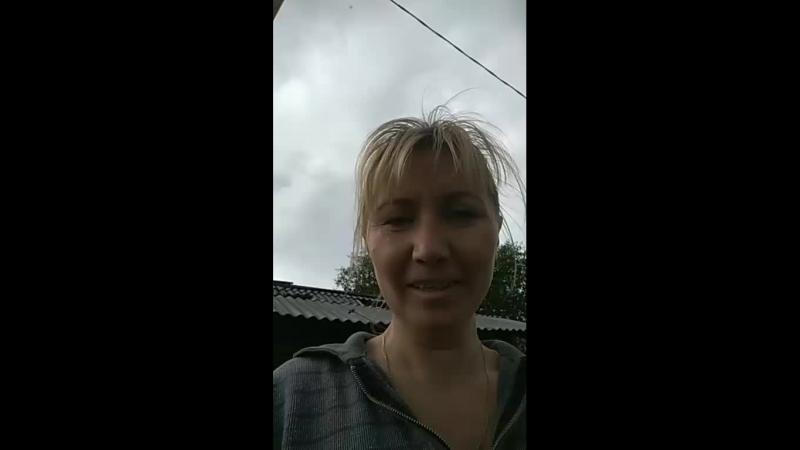 Евгения Лузан - Live