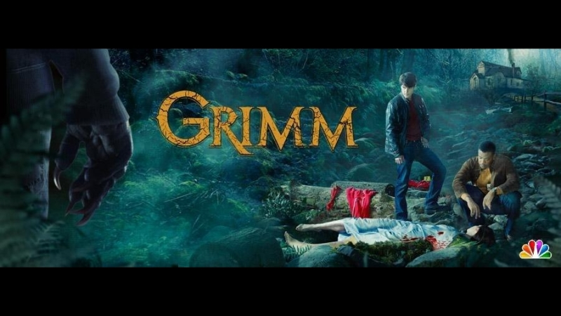 Гримм (Grimm) - (1 Сезон)