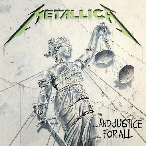 Metallica альбом Dyers Eve (Remastered)