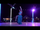 Восточный танец в Дубае. Танец живота. Сафари