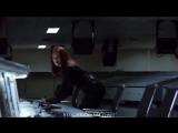 Чёрная Вдова Black Widow