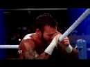 CM Punk vs Brock Lesnar SummerSlam 2013 Highlights