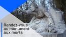 Rendez-vous au monument aux morts   Documentaire CNRS