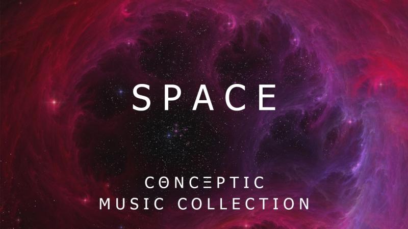 S P A C E — C Θ N C Ξ P T I C (MUSIC COLLECTION)