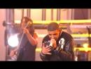 Drake - Over Jimmy Kimmel Live