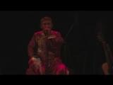 Huun Huur Tu &amp Carmen Rizzo in Eternal Project