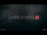 Darksiders III - Wraths Theme (OST)