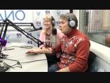 СТУДИЯ-80 (интервью для Радио-54