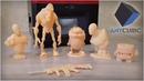 Review | ANYCUBIC PHOTON - ЛУЧШИЙ бюджетный фотополимерный 3D принтер