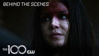 The 100 | Inside: Pandora's Box | The CW