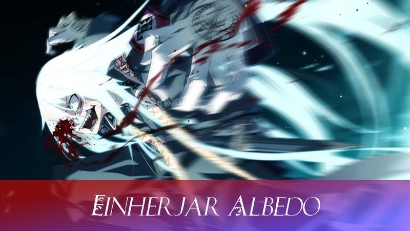 Dies irae - Animation OST Einherjar Albedo