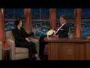 The Late Late Show - [2014.03.05] - Lena Headey