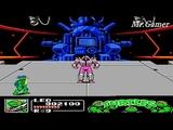 SUPER Shredder Teenage Mutant Ninja Turtles 3 The Manhattan Project