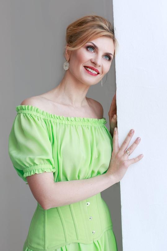 Олеся Моисеева   Москва