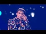 Юрий Шатунов - Я Откровенен, Только Лишь С Луною (Легенды Ретро FM 2011)