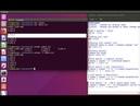 Linux команда column - вывод на экран табличных данных.