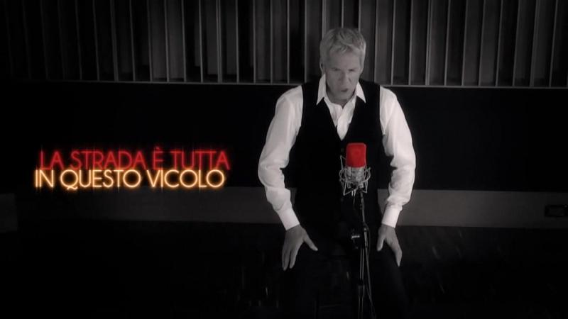 Claudio Baglioni - Come un eterno addio
