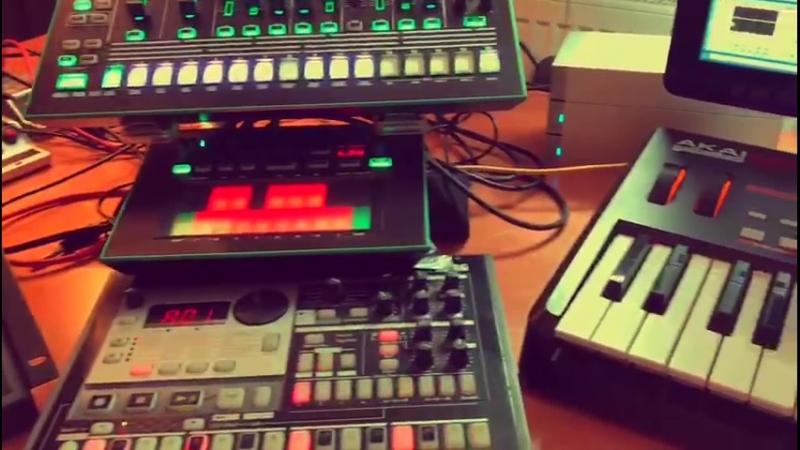 JCB, Mikhail Kobzar - HOG (Reboot's Palazzo Rework) Raro Music 005
