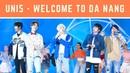 UNI5 | Welcome to Đà Nẵng | Live in Hoa hậu VN 2018