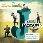 The Jackson 5 альбом J Is For Jackson 5