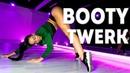 Booty/Twerk Dance Choreo