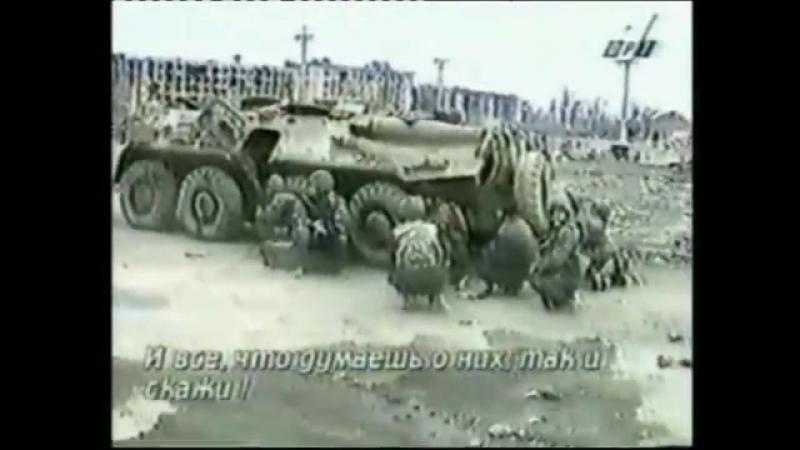 Владимир Мазур -- Солдат Удачи!