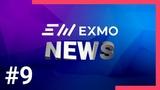EXMO Expertise TOP-10 новостей мира криптовалют #9