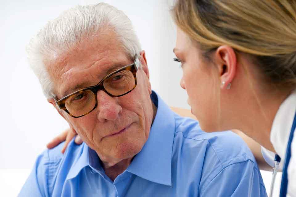 Как выбрать лучшего доктора для болезни Альцгеймера?