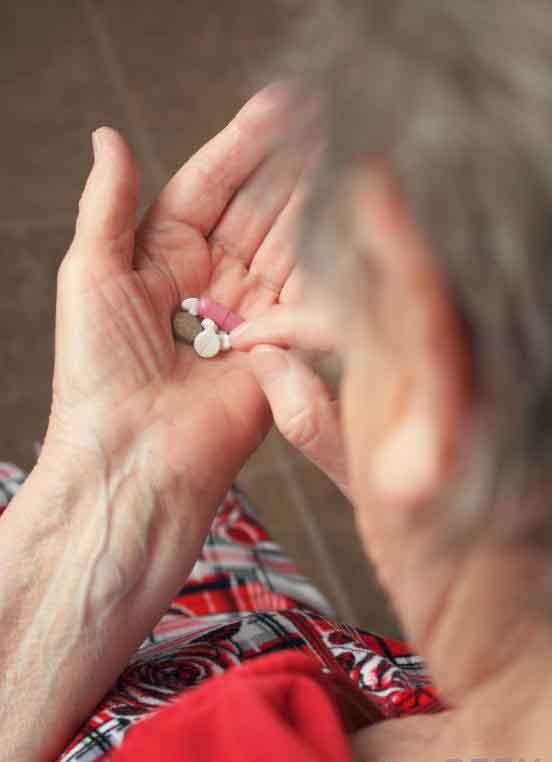 Врач Альцгеймера может назначить Клозарил, который может помочь пациентам Alzheiner чувствовать себя более комфортно и вызвать меньше эпидексов серьезной путаницы
