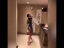 Так вот зачем они в туалет по парам ходят