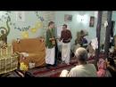 День явления Ангиры Гауранги прабху. Спектакль Сердцу не прикажешь (о Шьямананде Пандите)