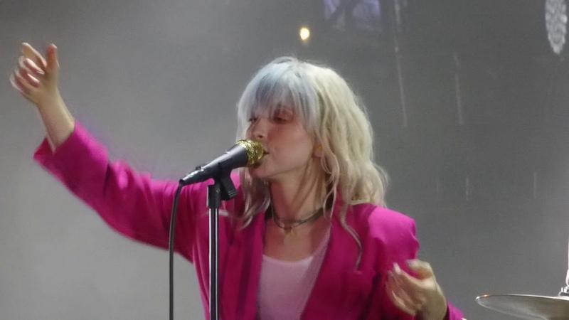 Paramore - Grudges (Armory, Minneapolis, MN 2018)