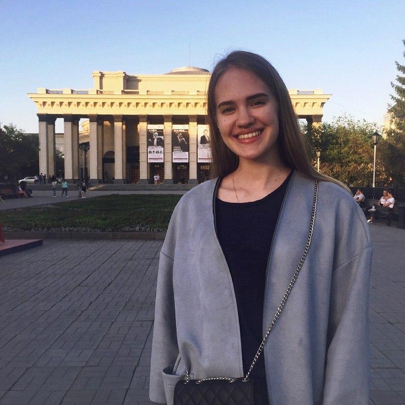 Лика Иванцова |