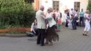 В Бресте классно танцуют танго Street! Music! Dance!