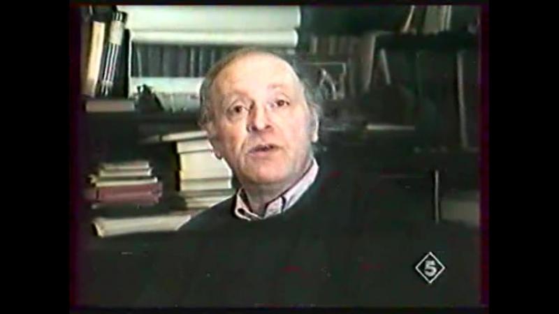 Иосиф Бродский. Интервью в Нью-Йорке (1989)