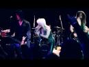 Sister Sin Rock N Roll Motörhead Cover ft Doro