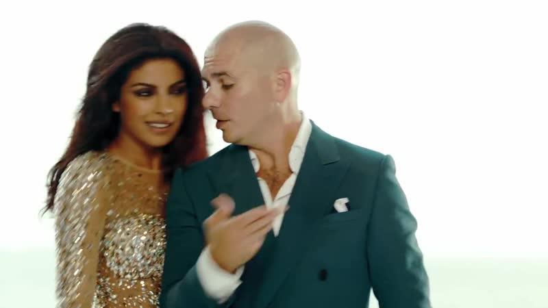 Priyanka Chopra - Exotic ft. Pitbull - HD - [ VKlipe.Net ]