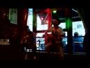 Arian Dali (live acoustic ) club Saigon Spb 2018.